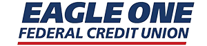 Eagle One FCU logo